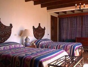 booking.com Hotel Atitlan