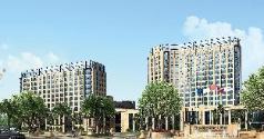Howard Johnson Glory Plaza Chenghai, Shantou