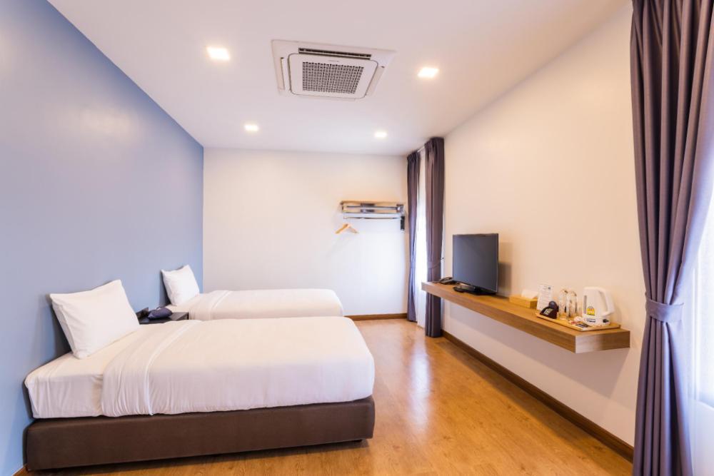 Icon Park Hotel Chiang Mai