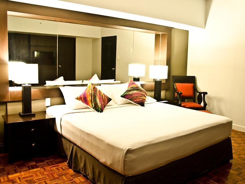 コパカパーナ アパートメント ホテル (Copacabana Apartment Hotel)