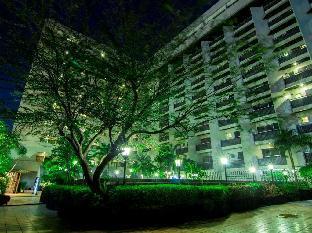 コパカパーナ アパートメント ホテル1
