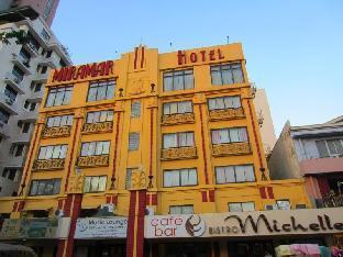 ミラマー ホテル1