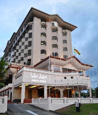 Cheap Hotel In Bandar Seri Begawan : Mulia Hotel Bandar Seri Begawan Brunei Darussalam