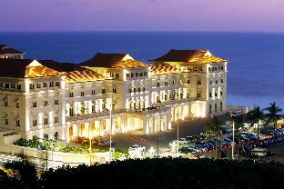 Booking Now ! Galle Face Hotel