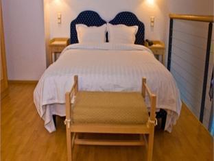 Domina Ilmarine Hotel Tallinn - Phòng khách