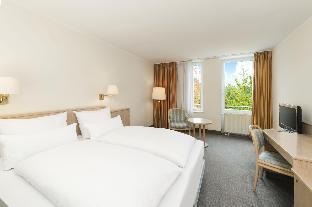 NH Hotels Hotel in ➦ Deggendorf ➦ accepts PayPal