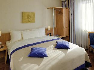 Best PayPal Hotel in ➦ Oberhausen: NH Oberhausen