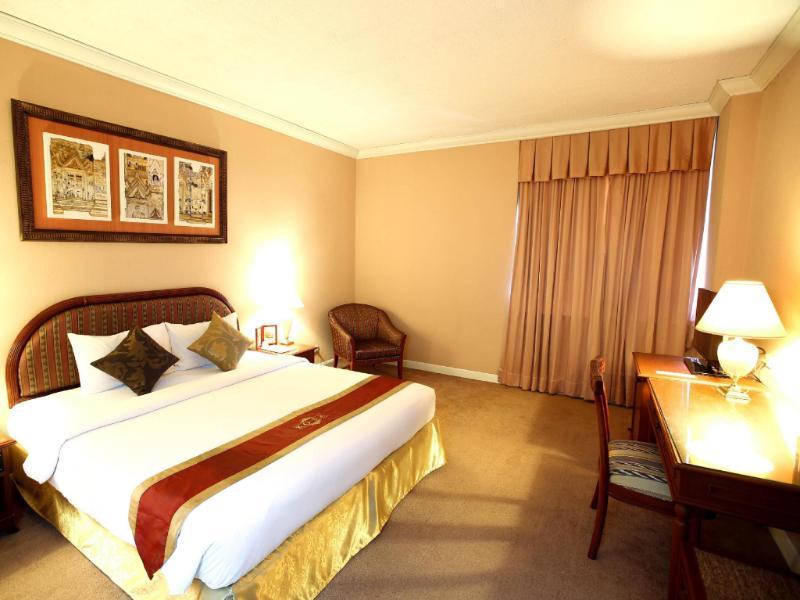 コサ ホテル