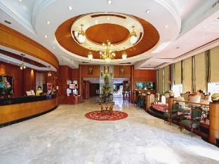 Kosa Hotel 4 star PayPal hotel in Khon Kaen