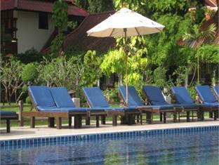 Chaweng Villa Beach Resort Samui - Recreational Facilities