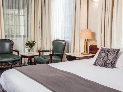 Best PayPal Hotel in ➦ Ballarat: Bell Tower Inn