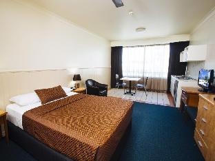 City Oasis Inn Hotel5