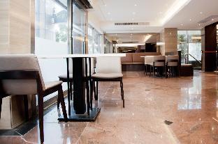 KDM ホテル3