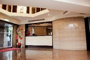 KDM ホテル4