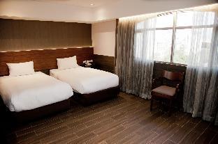 KDM ホテル2