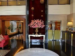 タイペイ インターナショナル ホテル4