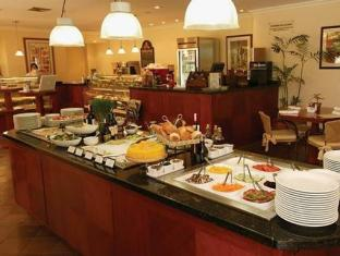 JW Marriott Caracas Caracas - Buffet