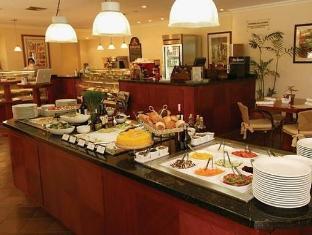 JW Marriott Hotel काराकस - बुफे