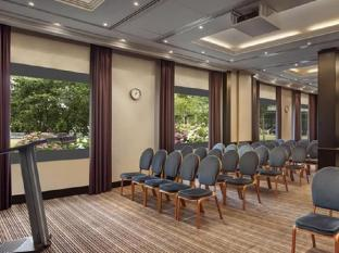 Hilton Amsterdam Airport Schiphol Hotel Amsterdam - Meeting Room