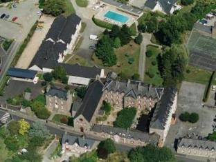 Hotel Restaurant De L'Abbaye Plancoet - Surroundings