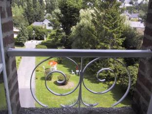 Hotel Restaurant De L'Abbaye Plancoet - View