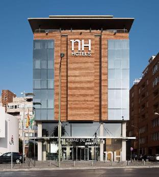 Reviews NH Ciudad de Almeria