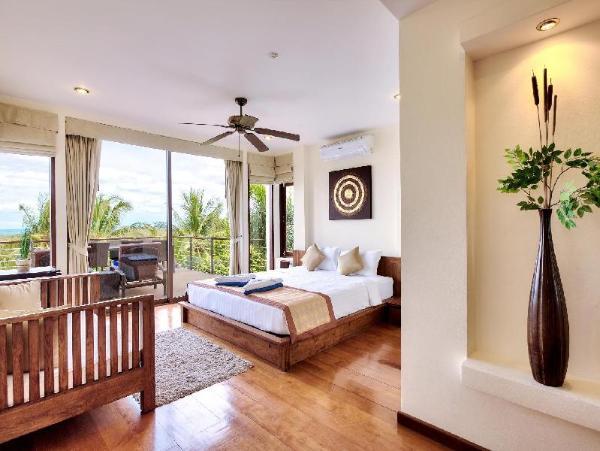 泰国苏梅岛马夫拉别墅(Villa Maphraaw) 泰国旅游 第2张
