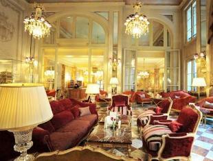 De Crillon Hotel Paris - Lobby