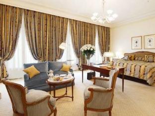 De Crillon Hotel Paris - Guest Room