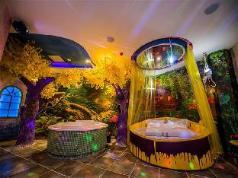Dynamic Theme Hotel, Chengdu
