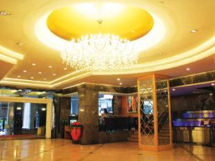 Metropark Hotel Macau - Lobby