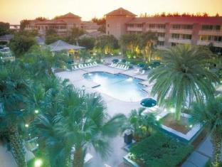 booking.com Marriott Beach And Marina Hotel