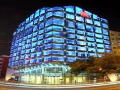 Ocean Hotel, Beijing