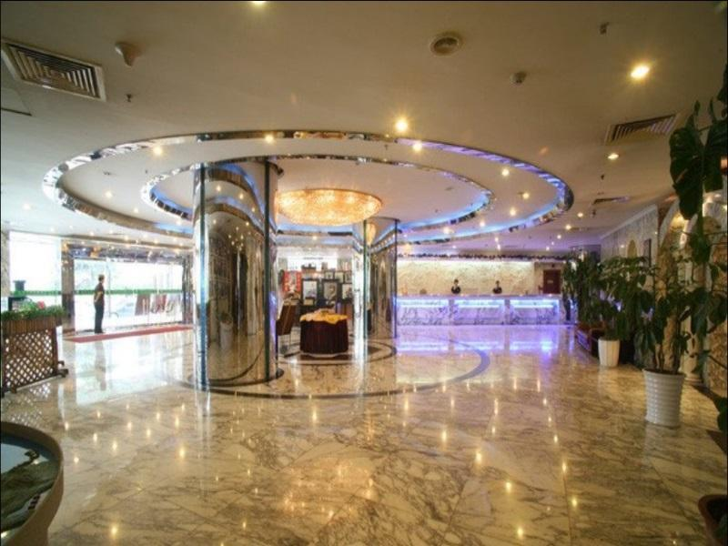 Pearl International Hotel Chengdu