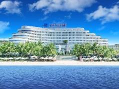 Pearl River Garden Hotel, Sanya