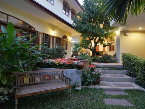 The Golden Wells Residence Chiang Mai