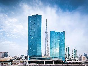Sofitel Dubai Downtown Hotel PayPal Hotel Dubai