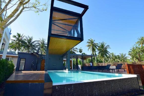 Samui Grand Park Villa B10 - Stylish Interior - 29041351