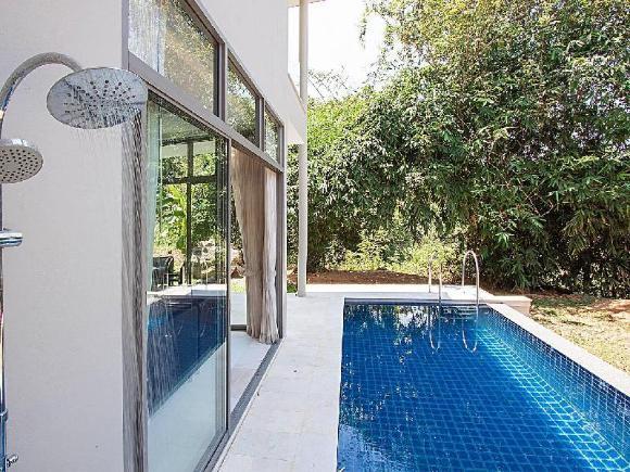 Triumph Villa A   Samui 2 Bed Pool Villa at Bang Por - 13371963