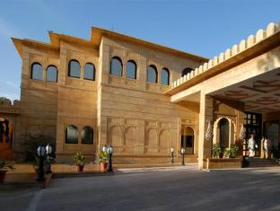 Gorbandh Palace Hotel -