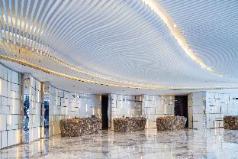 Renaissance Shanghai Yangtze Hotel, Shanghai