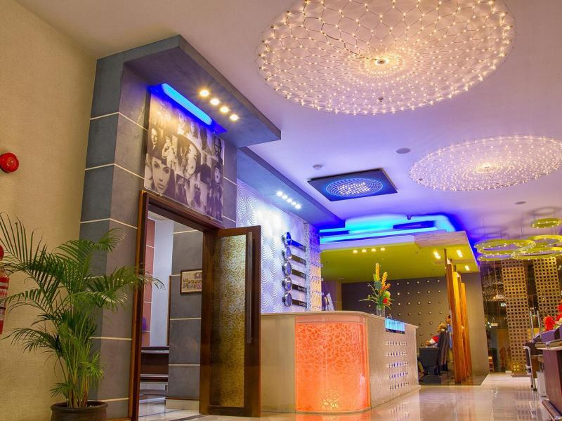 Hotel Today Icon Hotel North Edsa In Manila