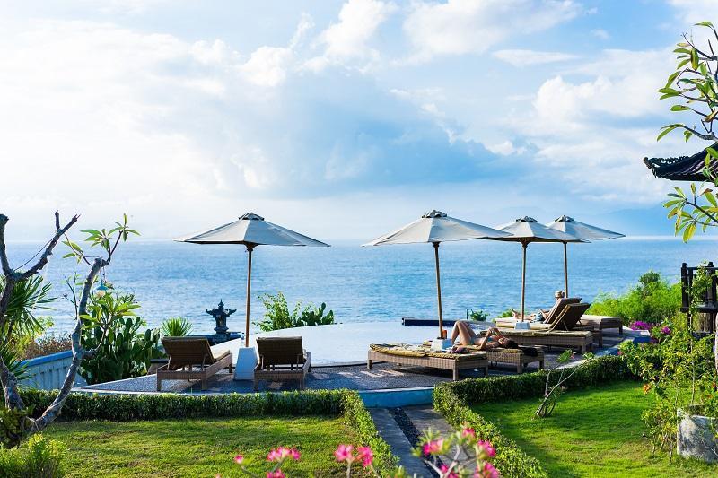 Bali Belva Bungalow