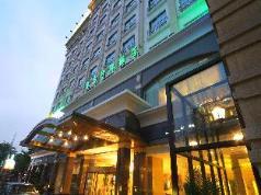 Eastern Pearl Hotel, Nanjing