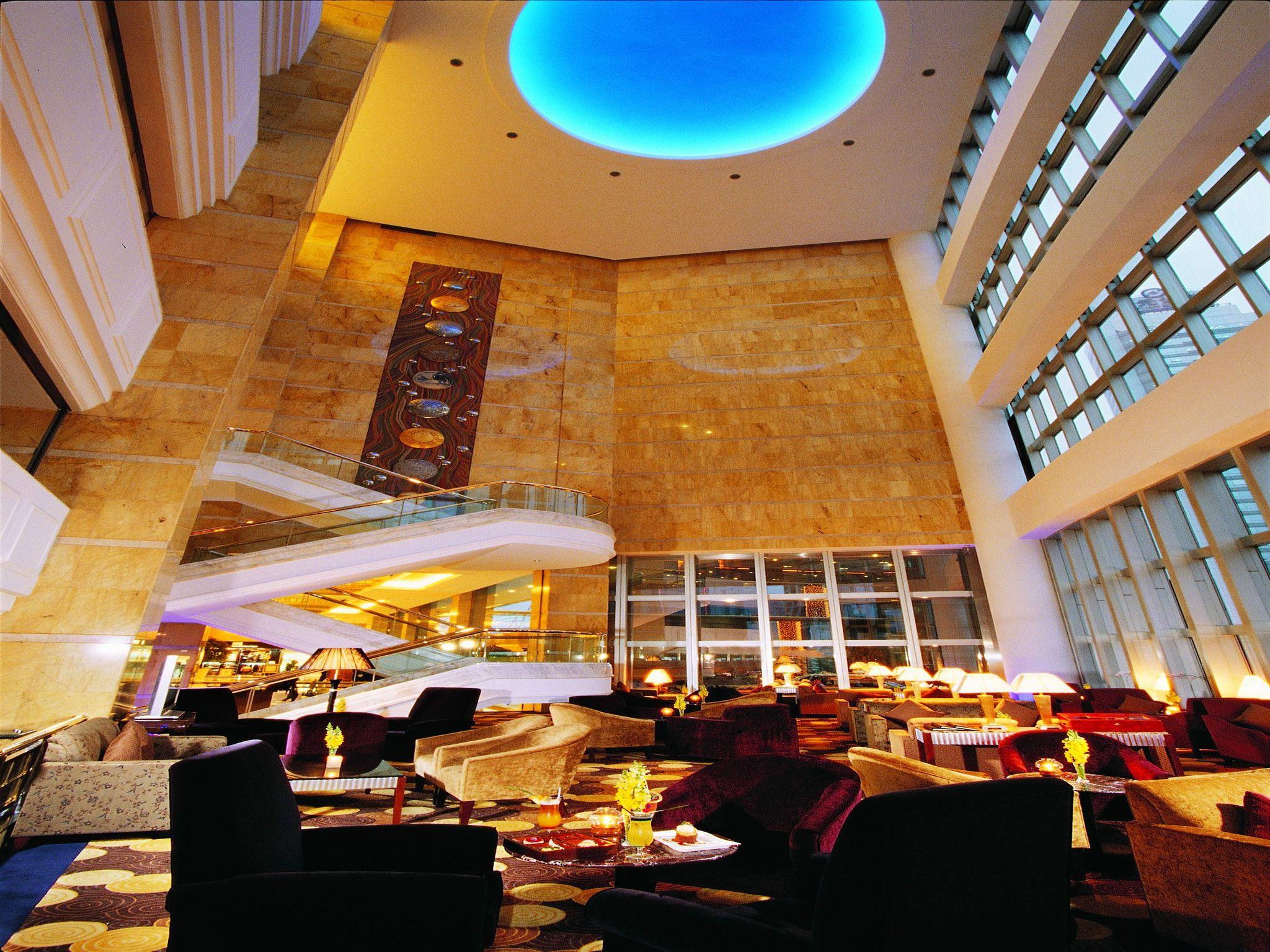 Shanghai Grand Trustel Purple Mountain Hotel Shanghai China