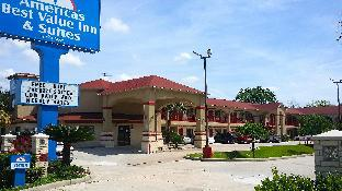 Americas Best Value Inn & Suites Northeast Houston I-610