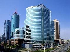Supreme Tower Hotel, Shanghai
