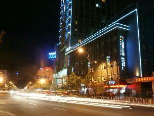 Badi Hotel Kunming North Huancheng Road