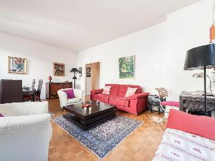 Auteuil by onefinestay PayPal Hotel Paris