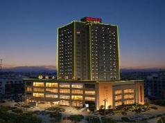 Yihe Hotel, Yiwu